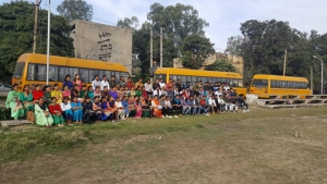 Students Trip to Sultanpur Lodhi